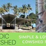 Vastu Tips for Dairy Cow Shed